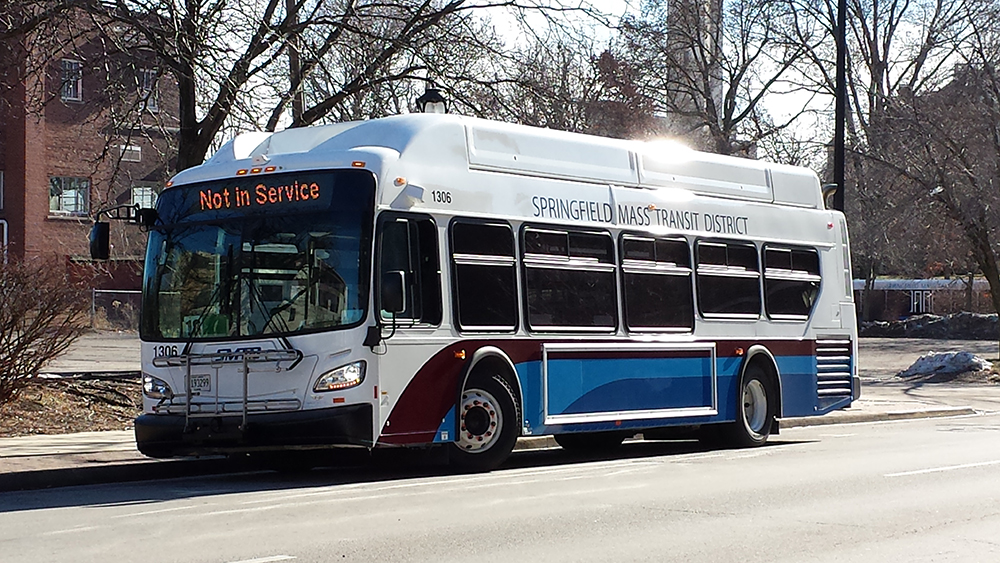 We need more buses in service